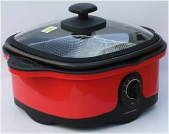 Offer Multi cooker, Electric Multi cooker