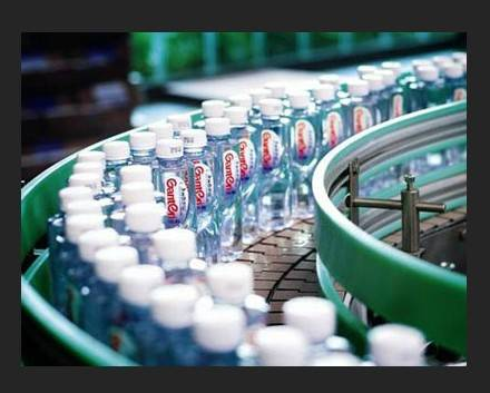 Complete Line for 15000bph Mineral Water Production Line (WT-15000)