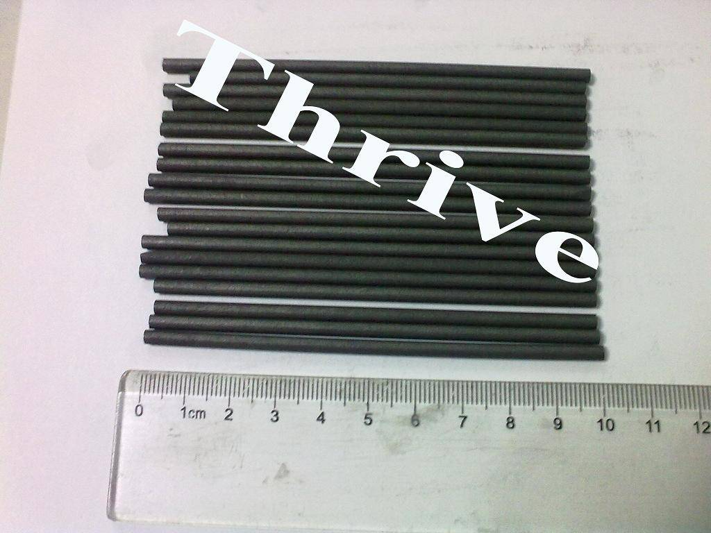 MIni Graphite Rod Diameter 3mm Long 100mm