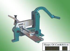 CX-56B TOOL BLADE MAKE-UP MACHINES