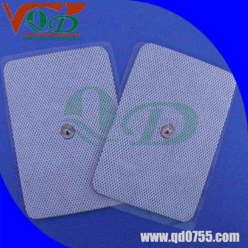 Tens electrode pad/Physical therapy machine electrode pads / dental supplies (China)