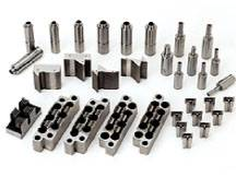 High quality spare parts of stamping mould