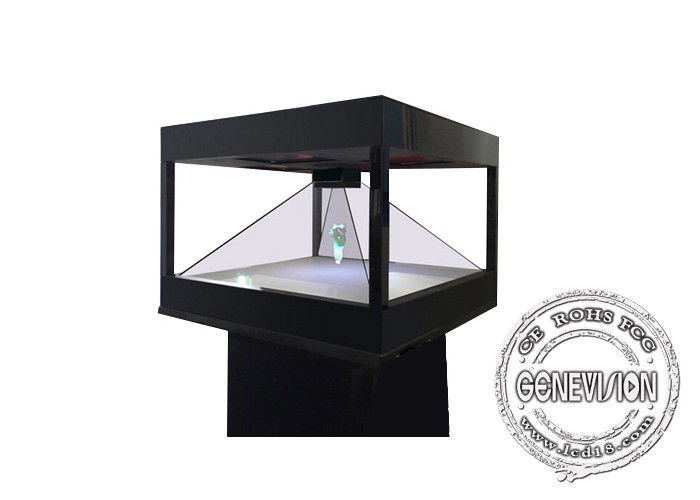 3D Holographic Display Advertising player
