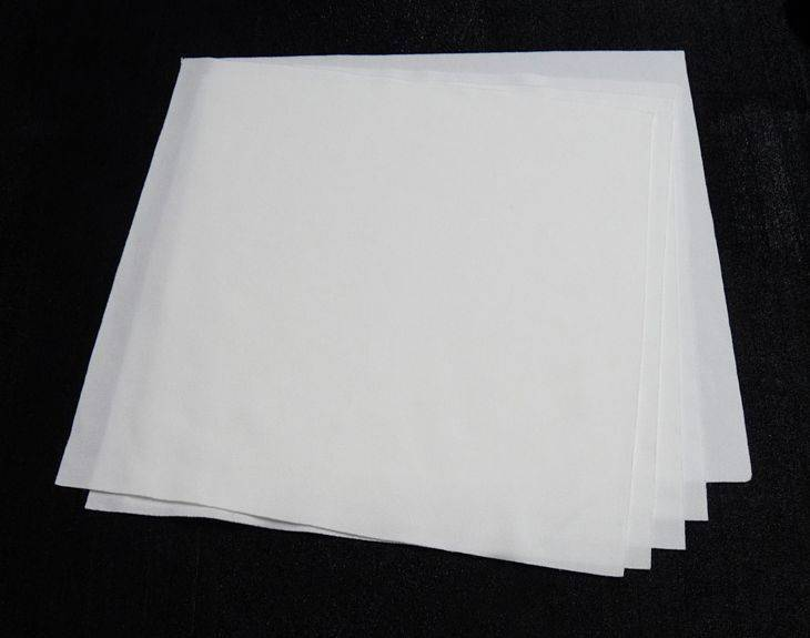 Cleanroom Polyester Wipe