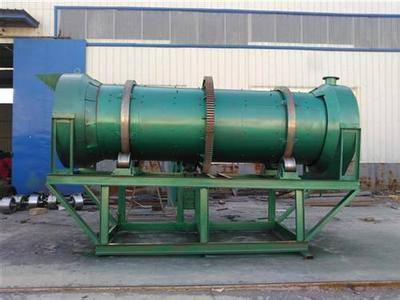 Drum compound fertilizer granulator for sale
