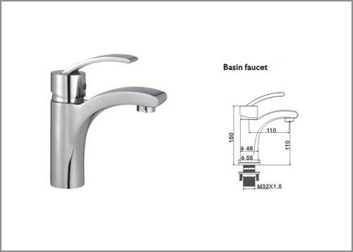 Basin faucet Basin mixer Shower mixer Kitchen mixer Faucet Mixer