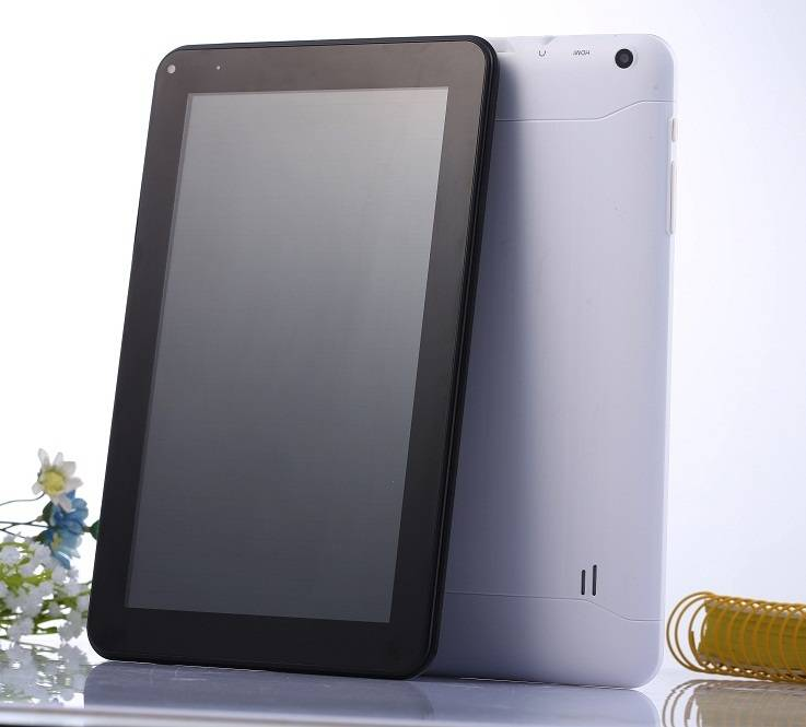 Low Price 9 inch Dual Core AM7021 WiFi Android MID Tablet PC