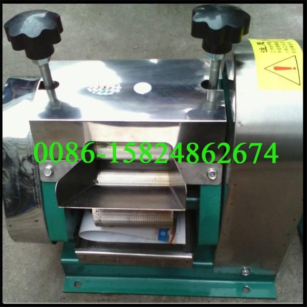 home use high performance Sugarcane juicer /small juice making machine/sugarcane juice making machin