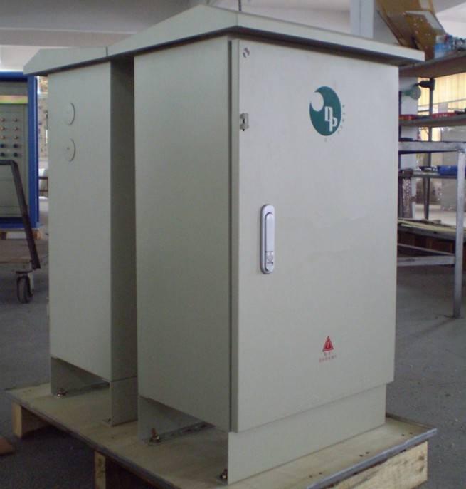 Intelligent Reactive power saving machine for Industry