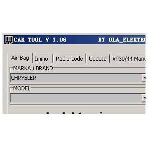 Car Tool V1.06