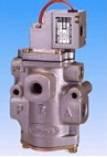 Konan Large-Capacity Poppet-Type Solenoid Valves MVW7F-S,MVW7FR-S series 3-port