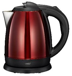 fast heating stainless steel electric kettle