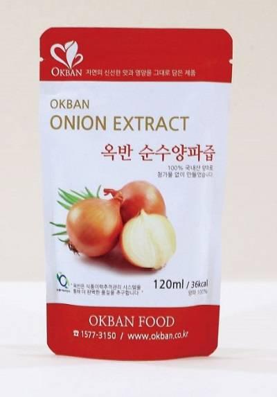 Okban Onion extract