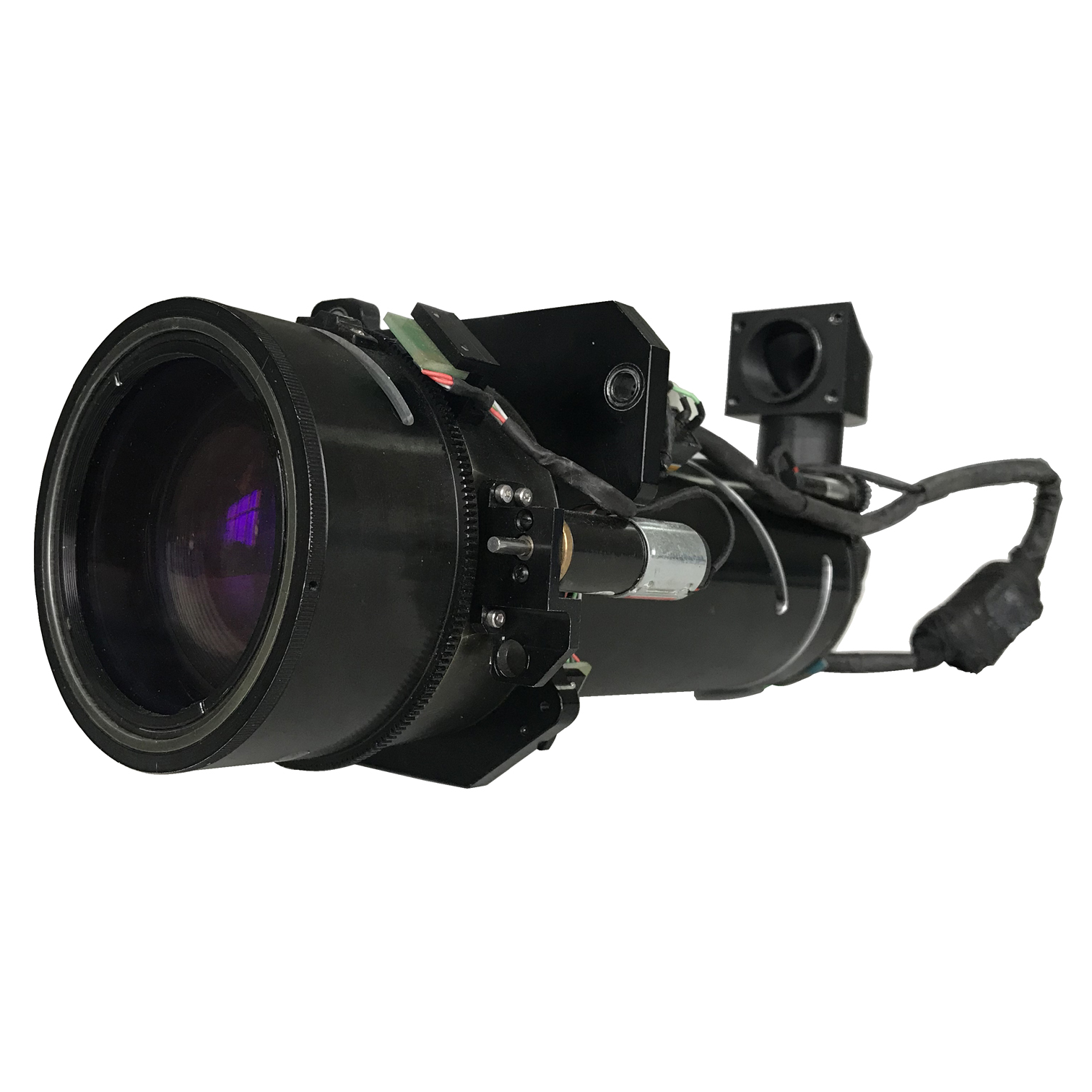 F25-500mm Zoom Lens for Visible