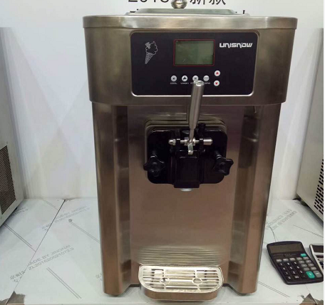 soft ice cream machine for commercial selling