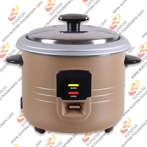 Electical Rice Cooker