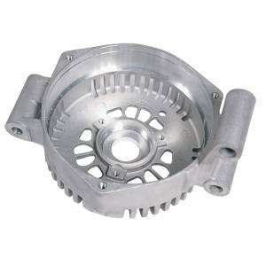 GX Precision Aluminum Die Casting/ Stamping Mould for Lamp/ Electronic/ Computer Parts