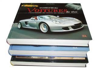 Hardcover Book Printing (HB-008)