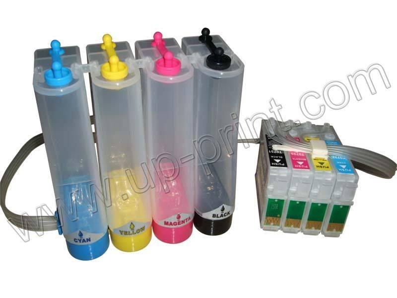 Epson stylus C90/C79/CX5500/5600/7300 Continuous ink system (CIFS