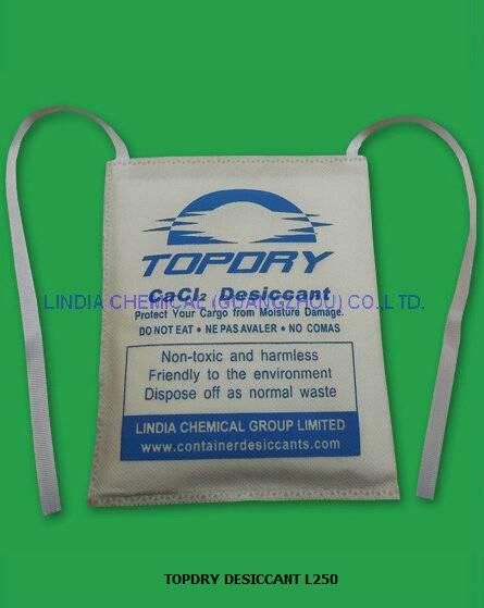 Anti-Corrosion Desiccant