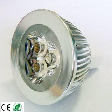 MR16-23A 41W LED Light