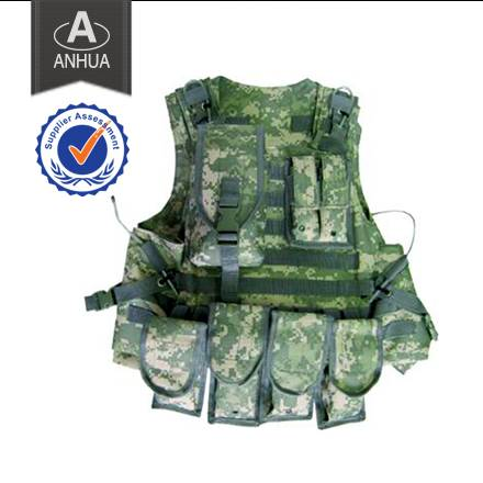 Tactical Vest TV-7