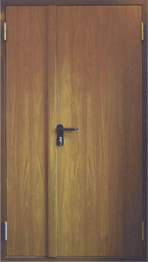Supply Wooden Fire Door