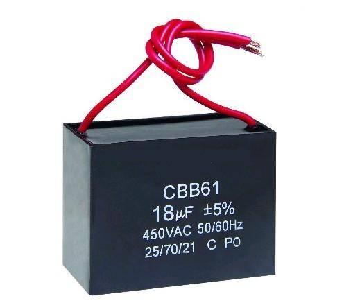 sell motor run capacitor