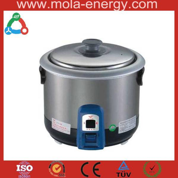 High quality Biogas rice cooker