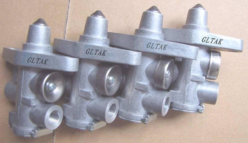 scania 1319557 gearbox inhibitor valve