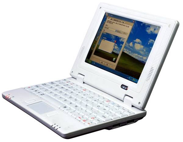 high-quality 7 inches super mini Laptop EPC -T10