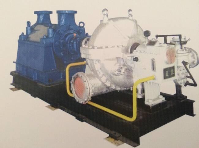 Turbine Industrial Turbine M30