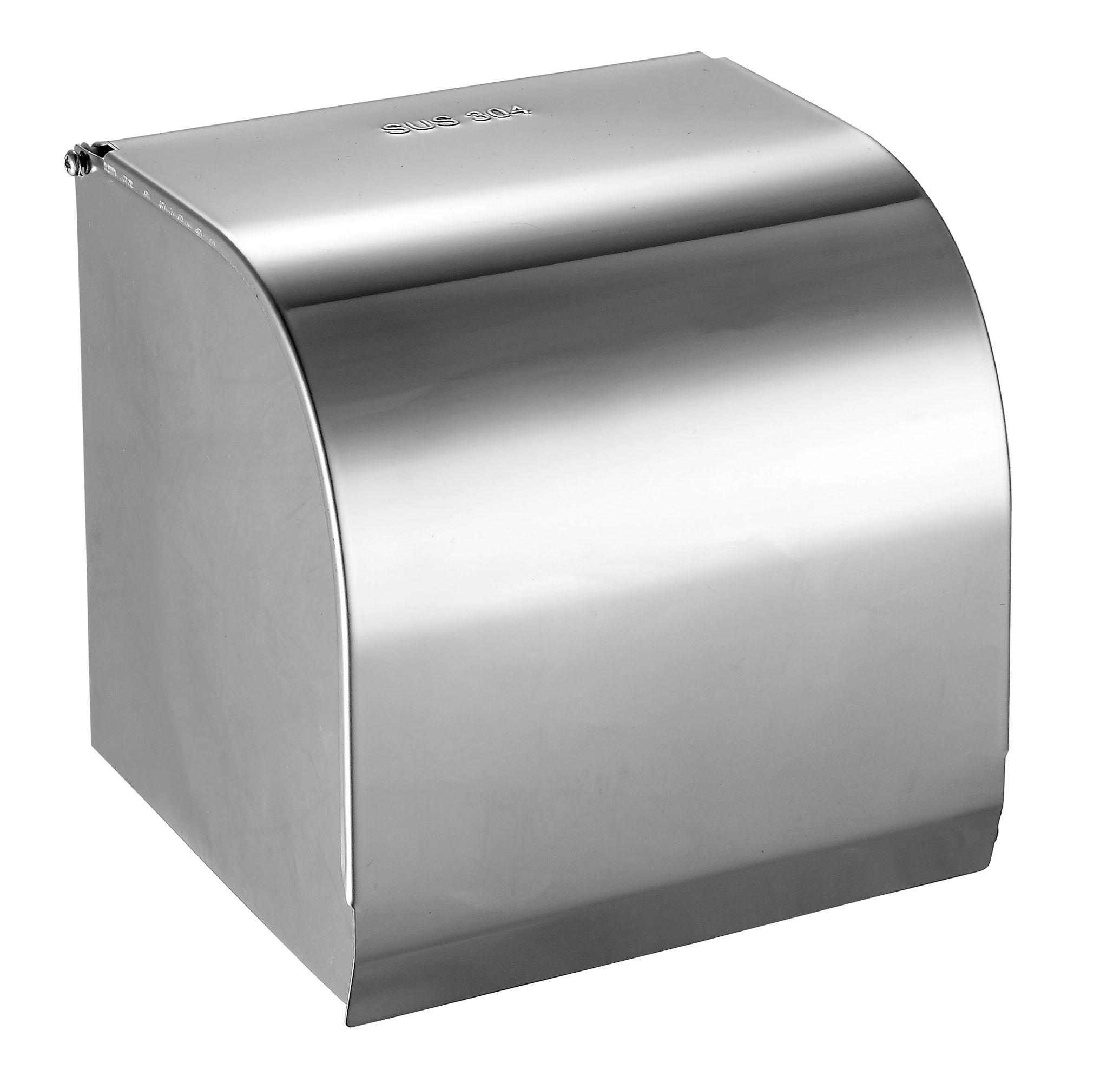 Stainless steel toilet paper holder,Bathroom Accessories tissue holder