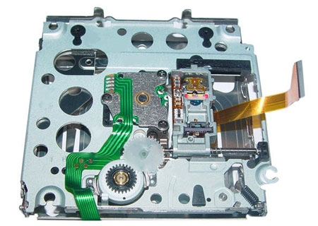PSP Laser Lens assembly and ps2 laser lens xbox