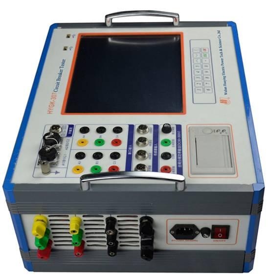 circuit breaker testing set