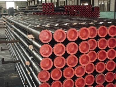 oil weill drill pipe