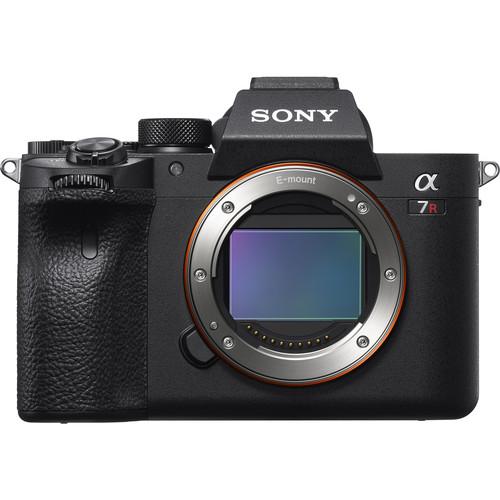 Sell Sony Alpha a7R IV Mirrorless Digital Camera (Body Only)
