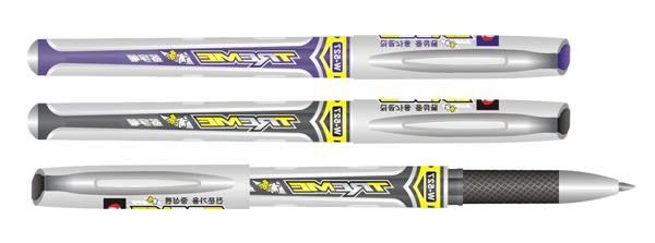 Fashion Gel Ink Pen (W-527)