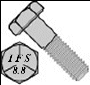 Infly Industry Inc Fasteners System Hex Bolts, hex nuts, washers, screws, www.infasteners.com