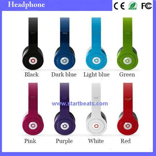 Headphone by dre Solo HD headphone