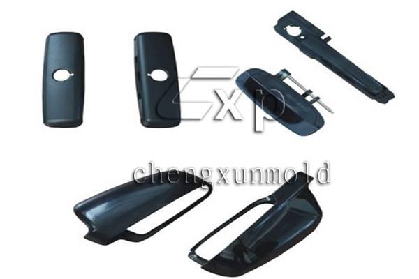 Car Exterior Decoration Mould | Auto Exterior Parts Mould | automotive exterior products