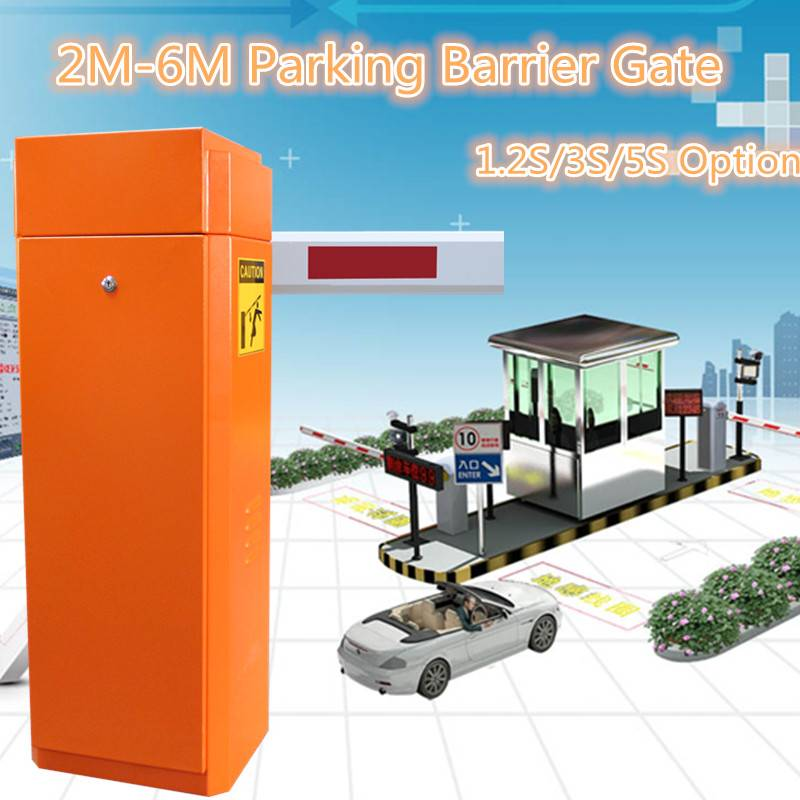 Hot Sale Safety Barriers/Parking Boom Barriers For Access Control