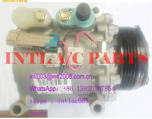 compressor for Fiat Doblo Motor 1.4 2012