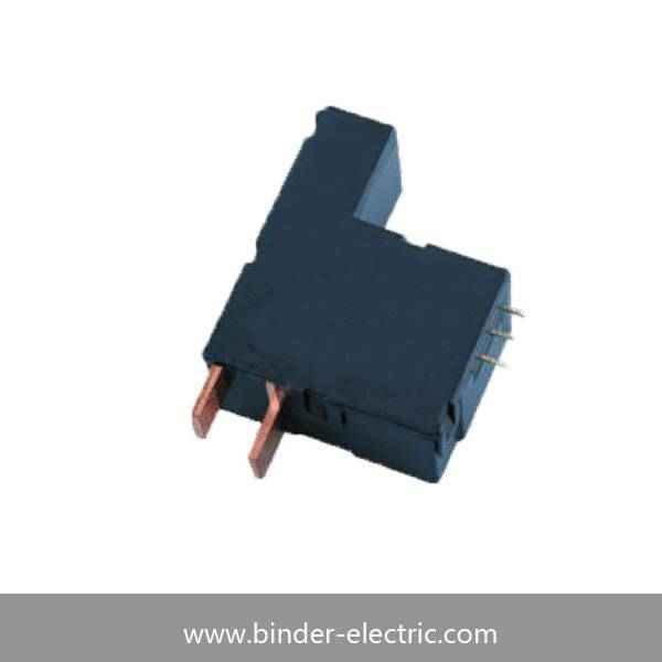 BR201E SPST 100A,120A Magnetic Latching relay