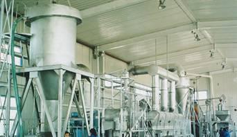 salt making Production Line
