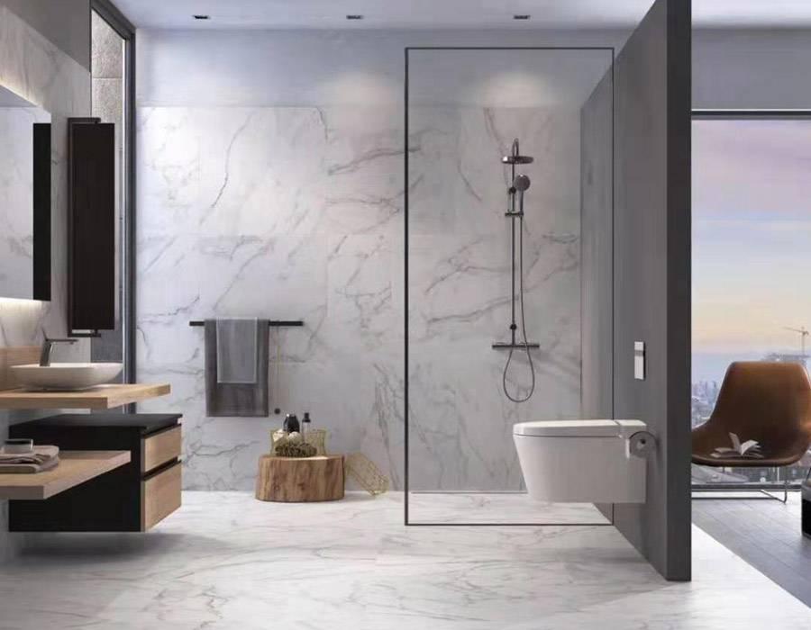 Origins Wetroom Shower Screen, AB 4011