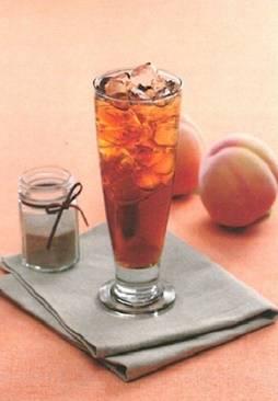 Peach Iced Tea Powder