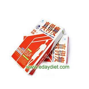 Zhen De Shou best weight loss