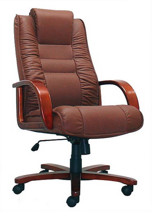 BH-2141 High Back Executive Office Chair, Office Furniture, Work Furniture