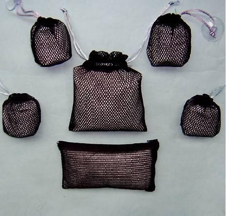 bamboo charcoal bath pack